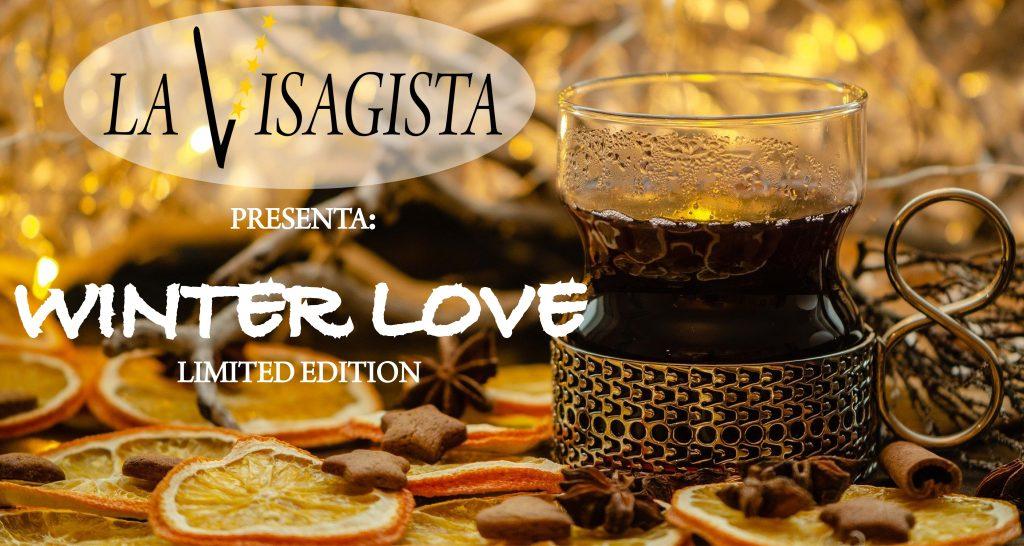 Winter Love Limited Edition, maxi seduta anti-age